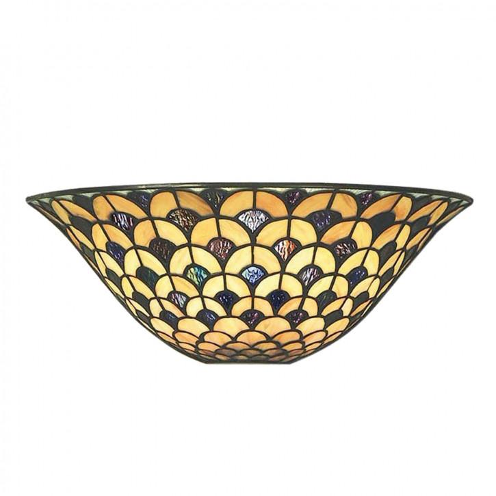 Lampe im Tiffany-Stil 30*15*20 cm