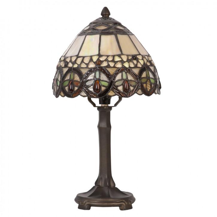 Tischlampe Tiffany komplett Ø 20 cm