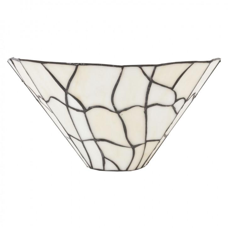 Wandlampe Tiffany 30 cm E14/40W