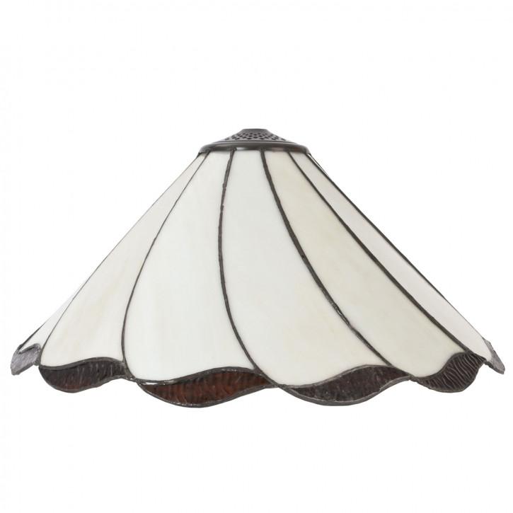 Lampenschirm Tiffany-Stil ca. Ø 45cm