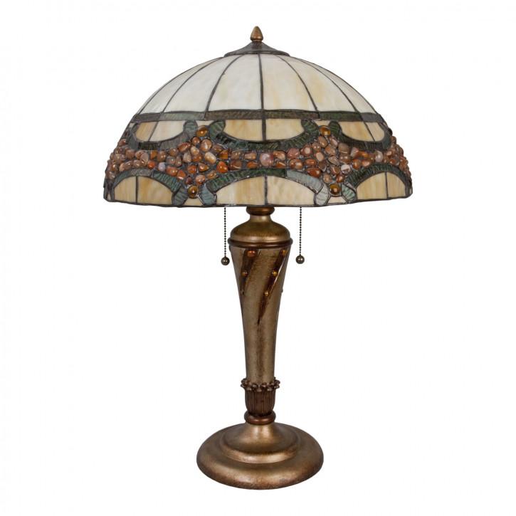 Tischlampe Tiffany 58 x Ø51 cm