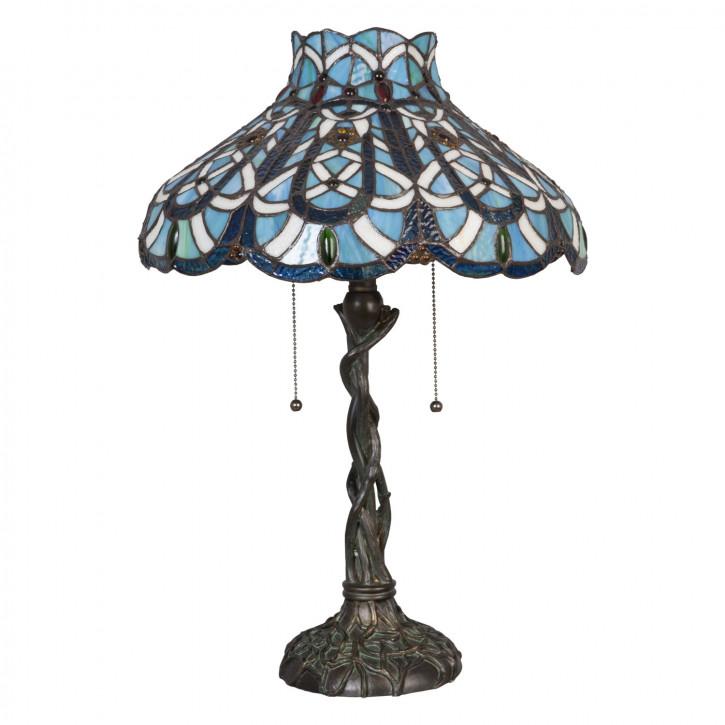 Tischlampe Tiffany Ø 40*61 cm