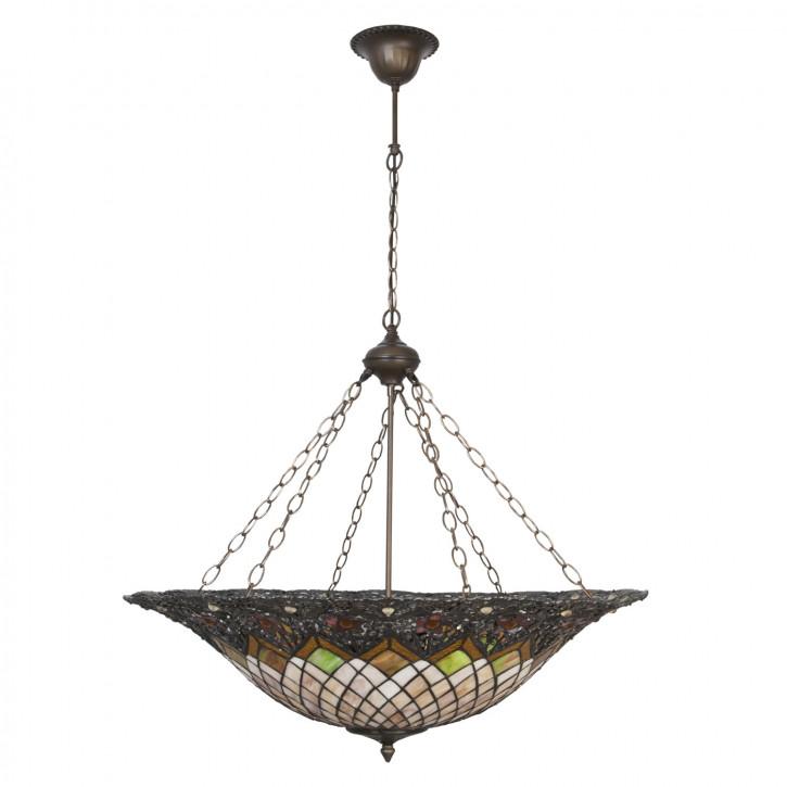Deckenlampe Tiffany 115 x 79 cm