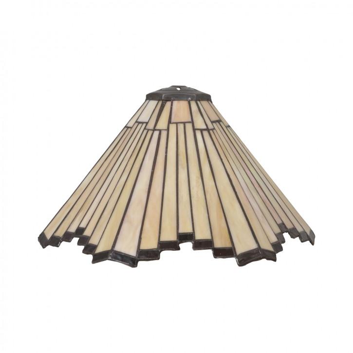 Lampenschirm Tiffany-Stil ca. Ø 36cm
