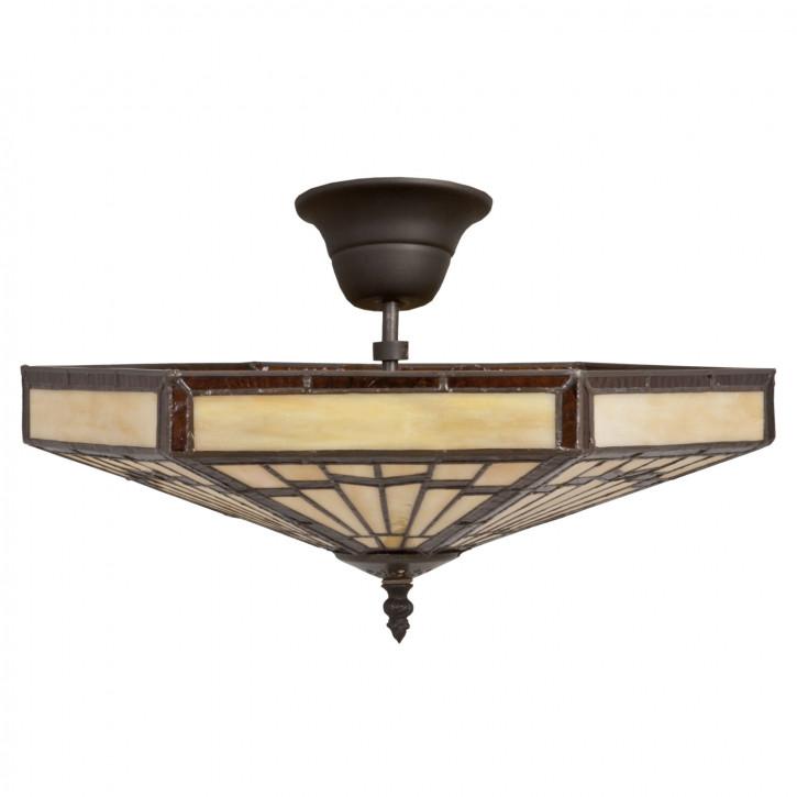 Deckenlampe Tiffany 41 x 41 x 30 cm