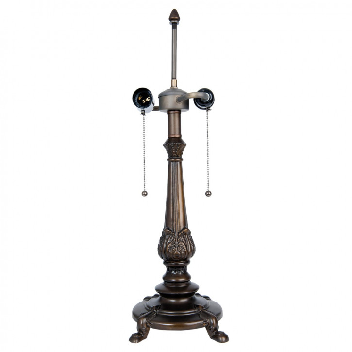Lampenfuß Tischlampe ca. Ø 24 x 60 cm