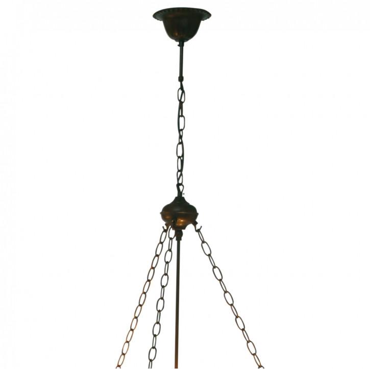 Tiffany Lampen - Aufhängung (3 Ösen)