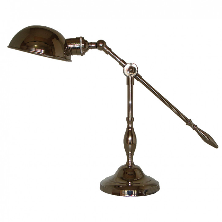 Schreibtisch-Lampe verstellbar