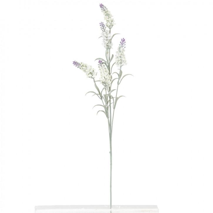 Schöne Deko Blume 73cm