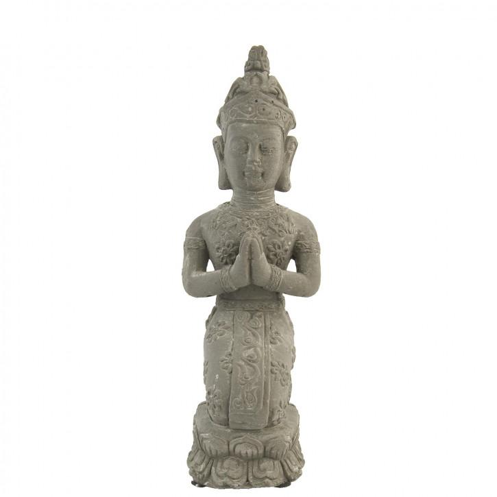 Buddah hoch