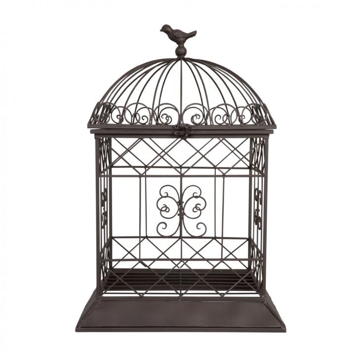 Schönes Vogelhaus