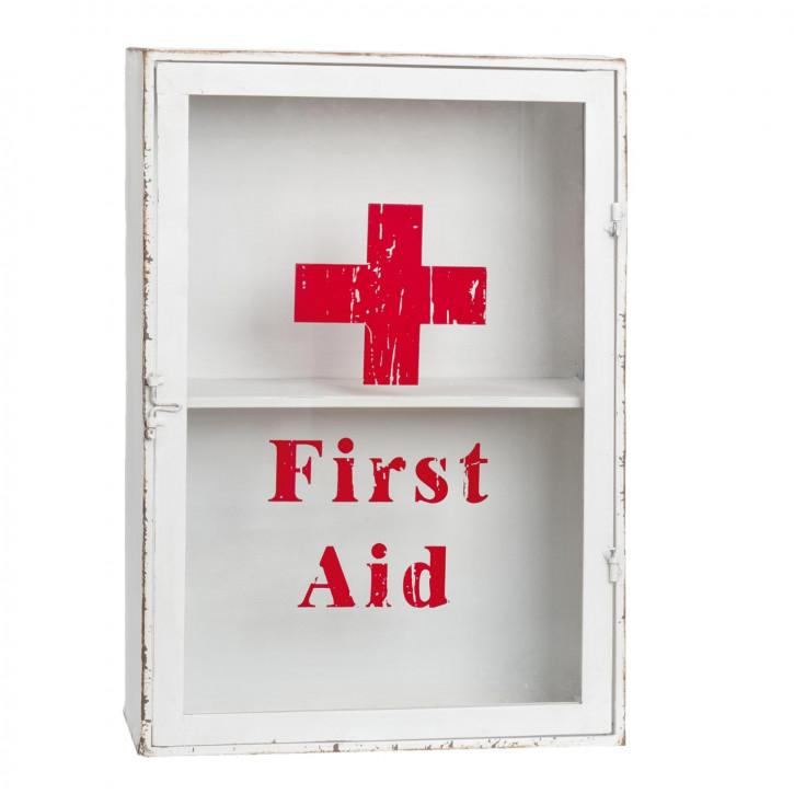 First aid box 33x13x47 cm