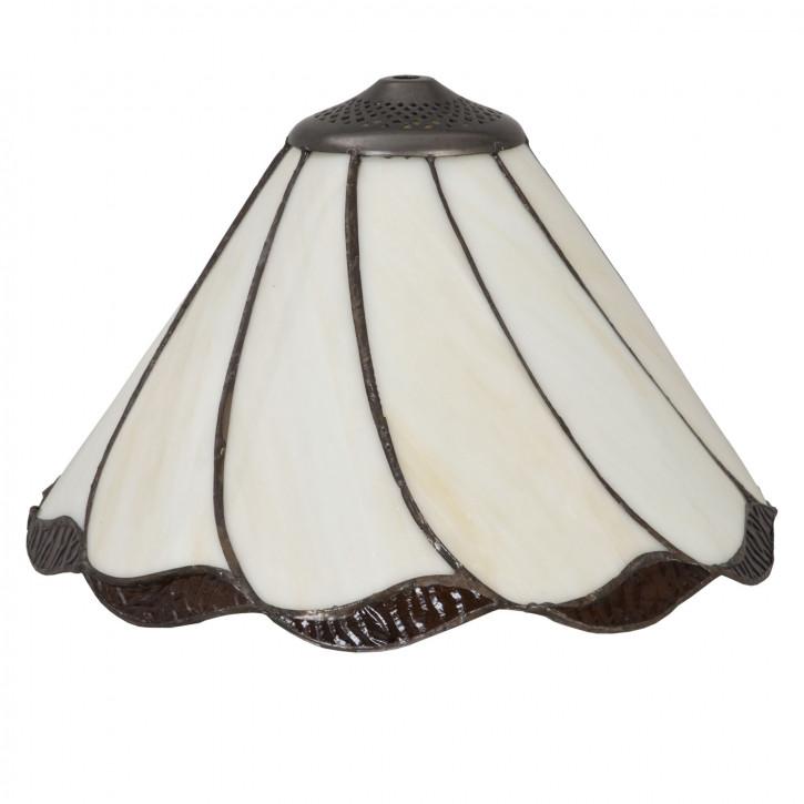 Lampenschirm Tiffany-Stil ca. 21 x Ø 29cm