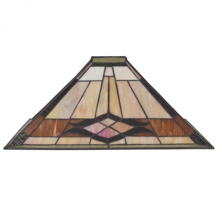 Lampenschirm Tiffany-Stil ca. 42*42*20cm
