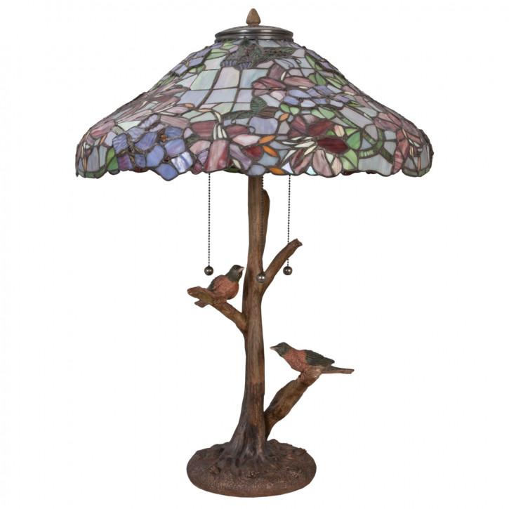 Tischlampe Tiffany 51x70 cm
