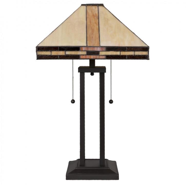 Tischlampe Tiffany 36x62 cm