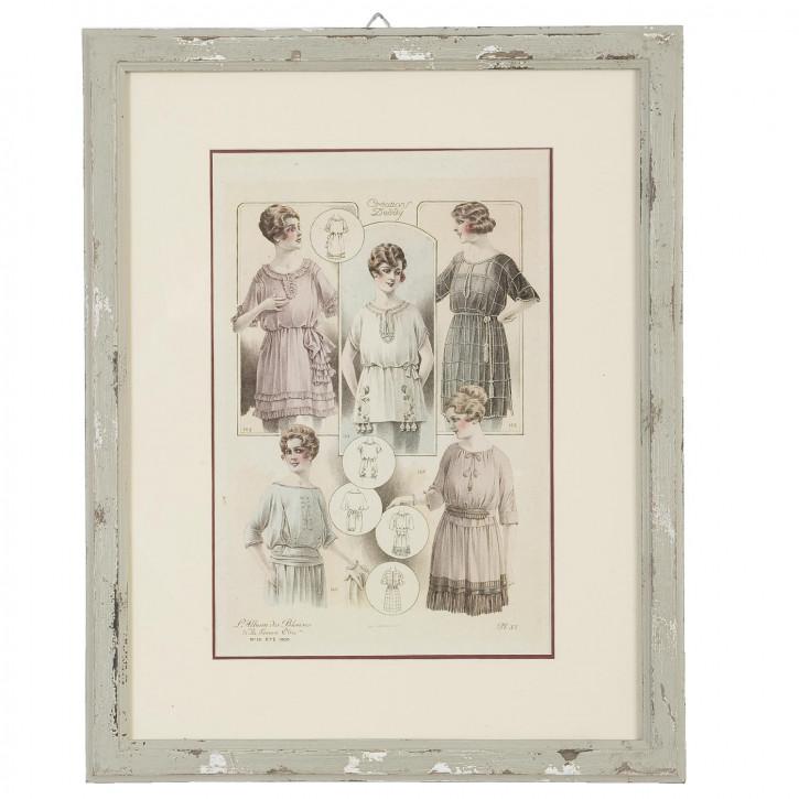 "Gemälde ""Women"" 40*50cm"
