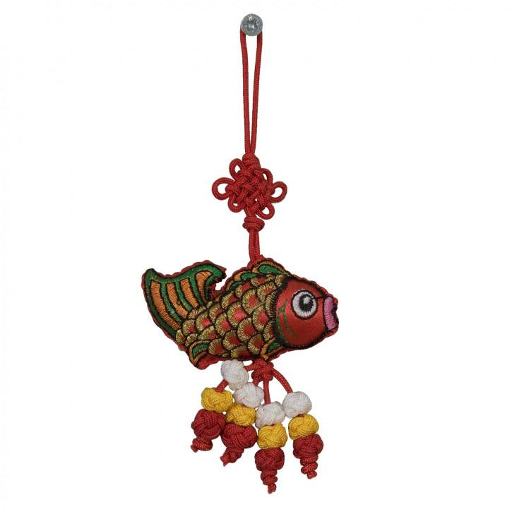 Süßer Deko Fisch 27cm
