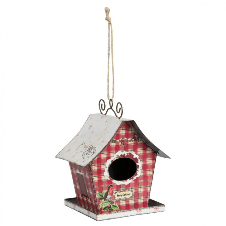 Vogelhaus, Tweety Home 15 x 12 x 18 cm
