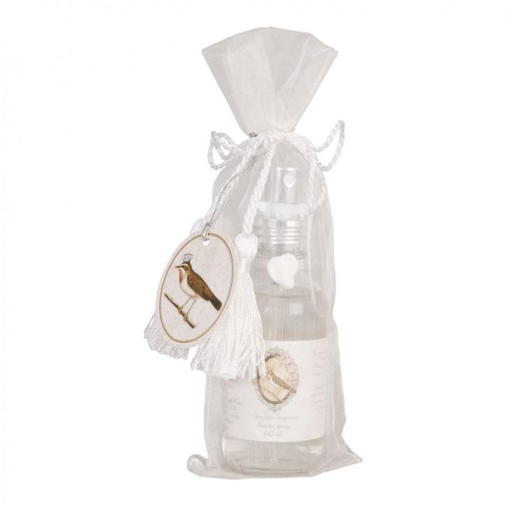 Duftöl-Zerstäuber aromatic 60 ml. Ø 3x15 cm