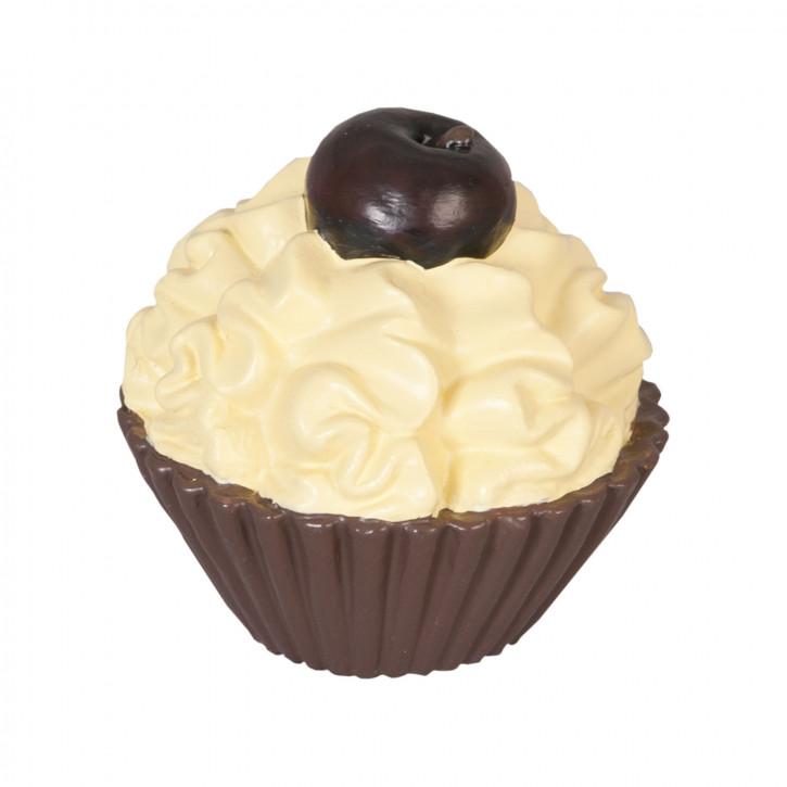 Dekoration Muffin ca. Ø 4,5 x 4,5 cm