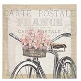 Bild Fahrrad ca. 40 x 40 cm