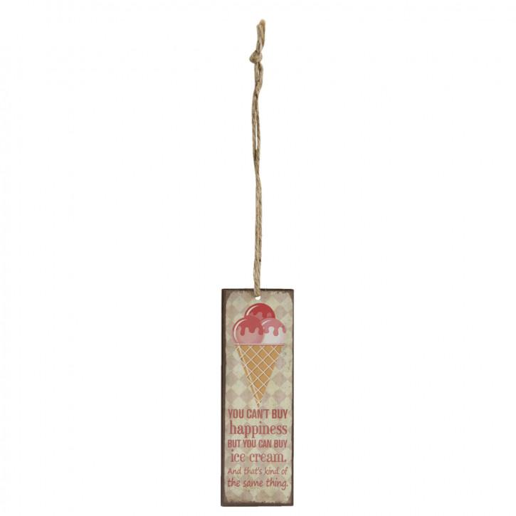 Hanger 5x15 cm