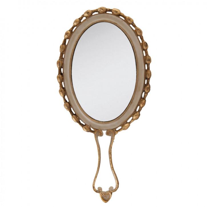 Spiegel 13x27 cm