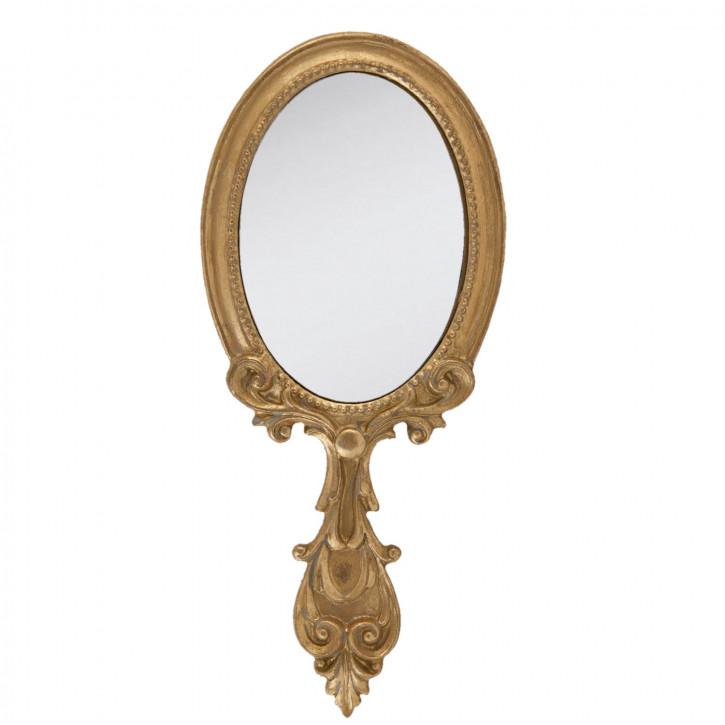 Spiegel 10x24 cm