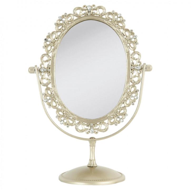 Tafelspiegel 20x11x27 cm