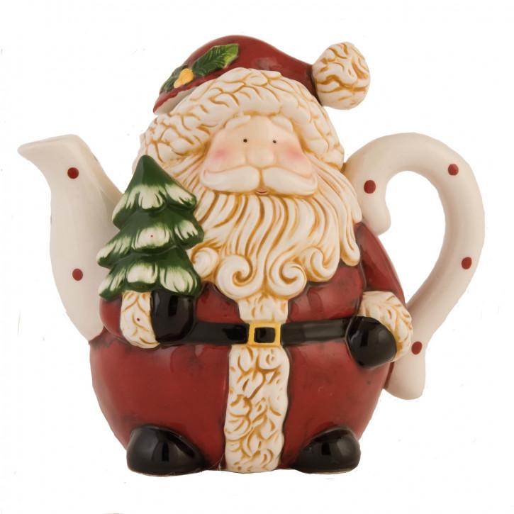Santa 22x16x3 cm