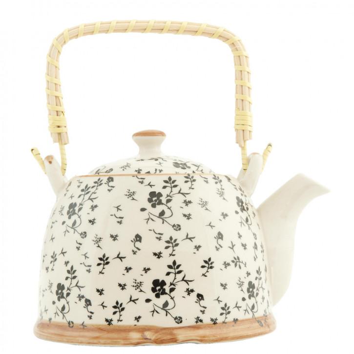 Teekanne Ø 14x14 cm