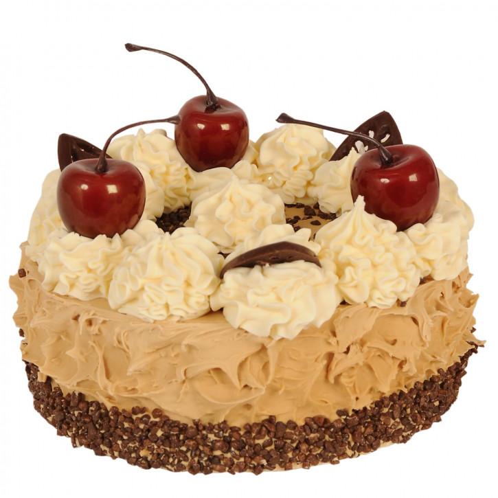 Cake  Kirschtorte Lecker  Ø 15 cm(LM)