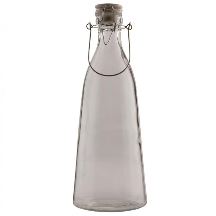 Flasche Ø 11x32 cm