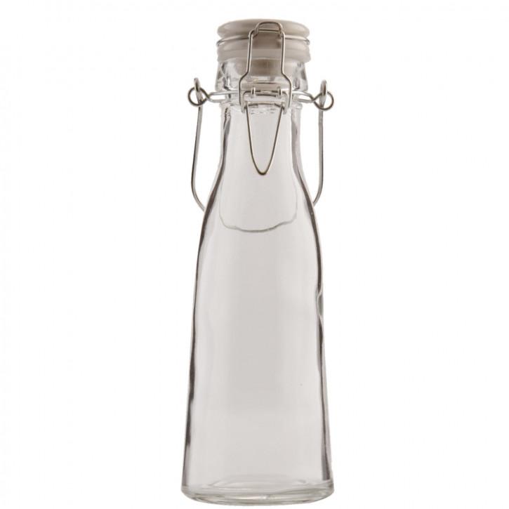Flasche Ø 7x22 cm