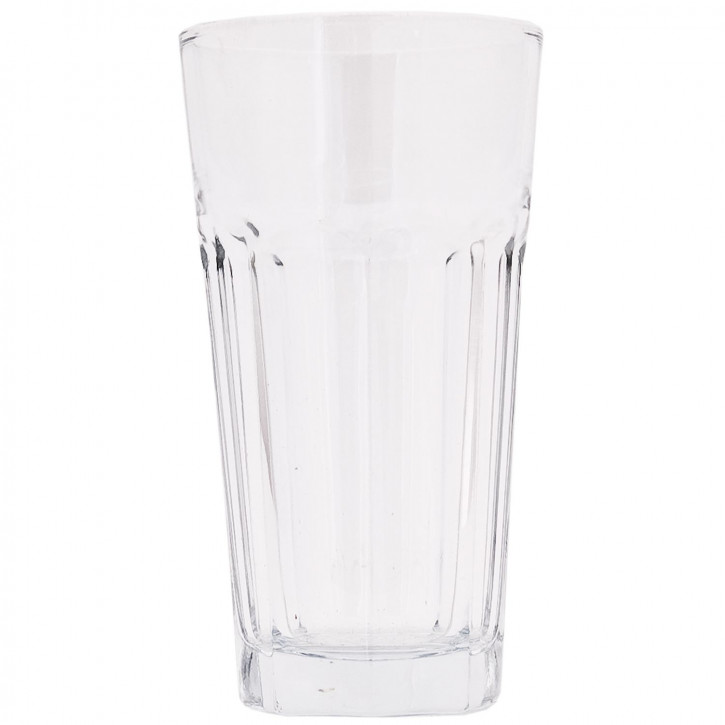 Becher Transparent ca. 7 x 14 cm