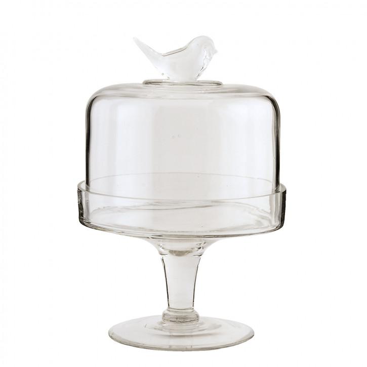 Tortenständer Vogel ca. Ø 16,5 x 24 cm