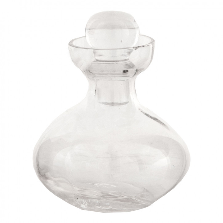 Parfümflasche Ø 7*10 cm