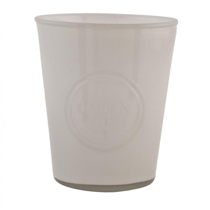 Teelichthalter Ø 14x16 cm