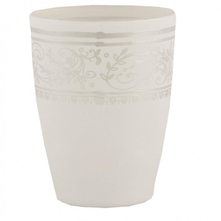 Trinkglas Teeglas Tea ca. Ø 4 x 8 cm