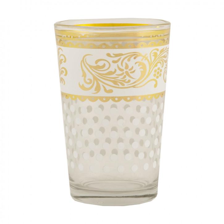 Trinkglas Teeglas Tea ca. Ø 7 x 10.5 cm