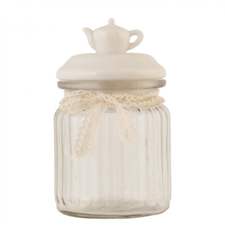 Jar ? 8x14 cm