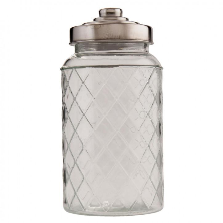 Jar ? 10x21 cm