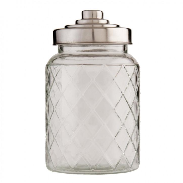 Jar ? 10x19 cm