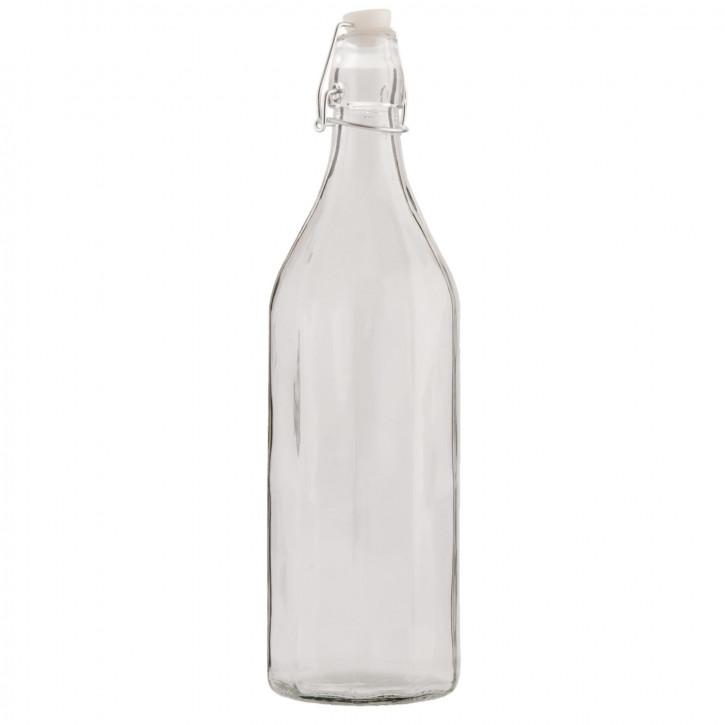 Flasche Ø 9x32 cm