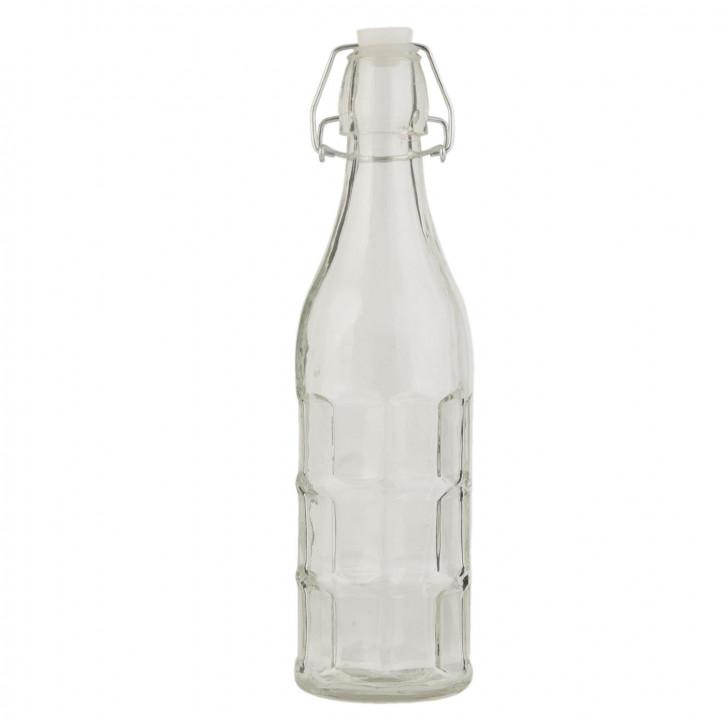 Flasche Ø 7 x 27 cm