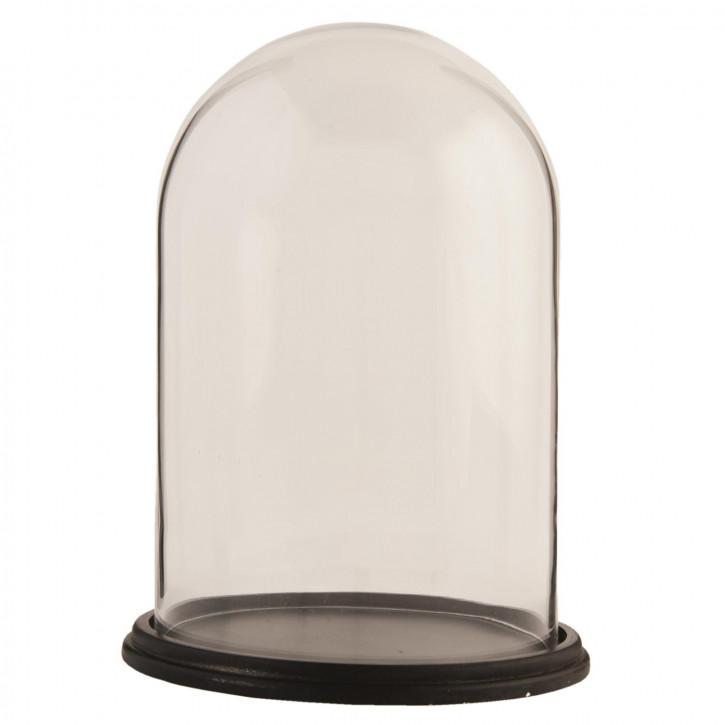 Glasglocke Ø 23x31 cm