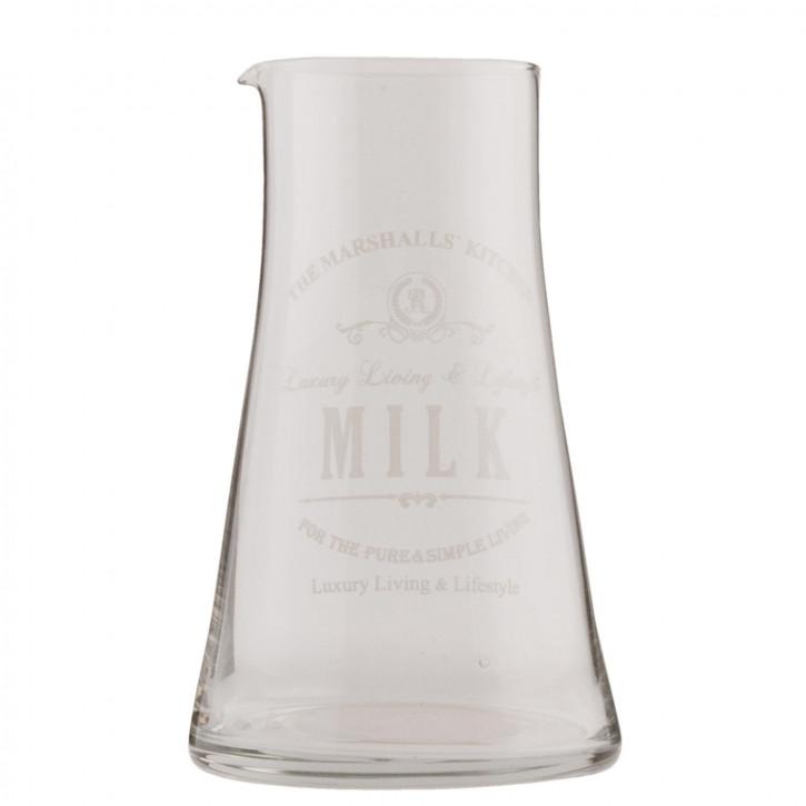 Glass Ø 9x16 cm