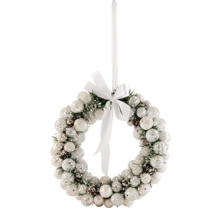 Wreath ? 21 cm