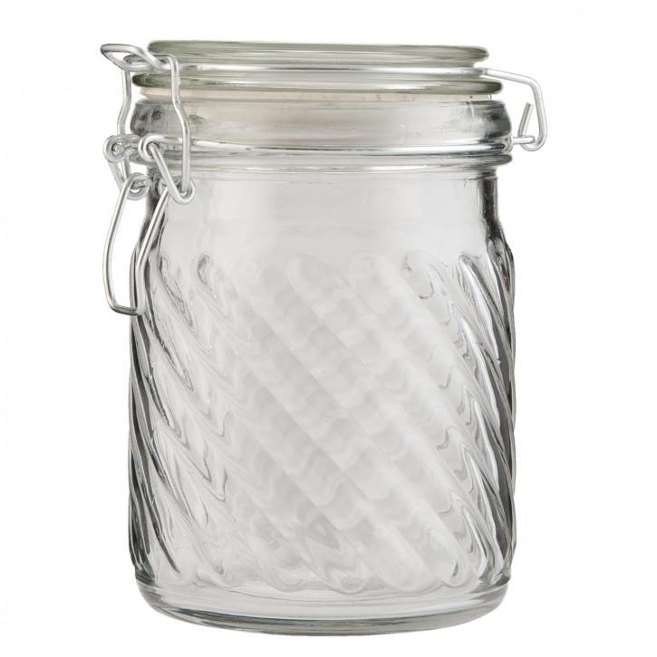 Jar ? 11x14 cm